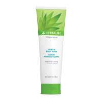 bagnoschiuma Herbalife aloe
