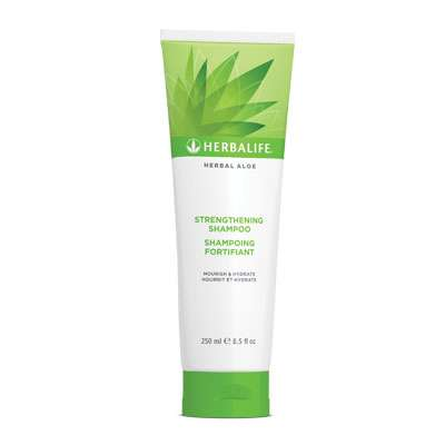 shampoo rinforzante herbal aloe